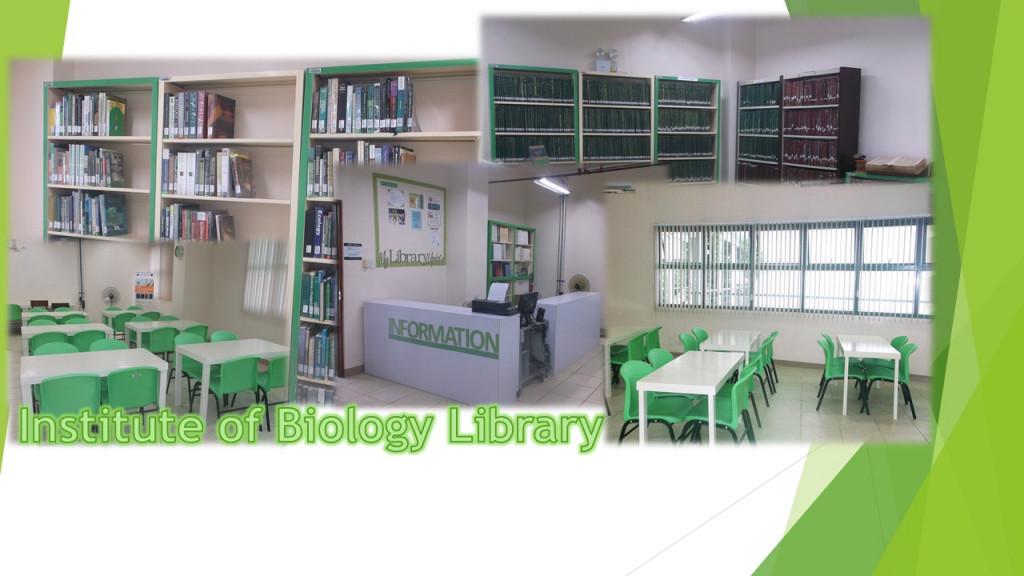 IB Library