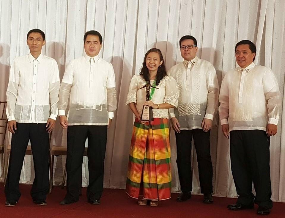 Lala's awarding