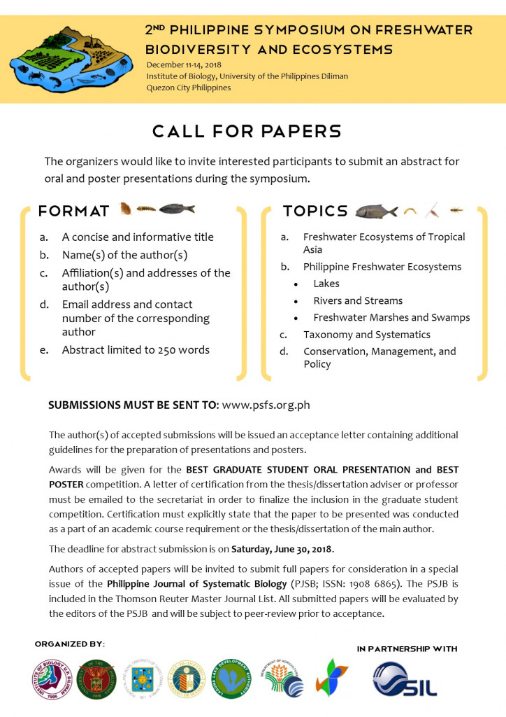 Callforpapers