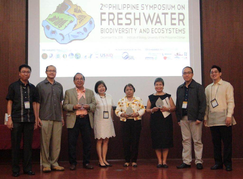 2 PSFBE Awardees