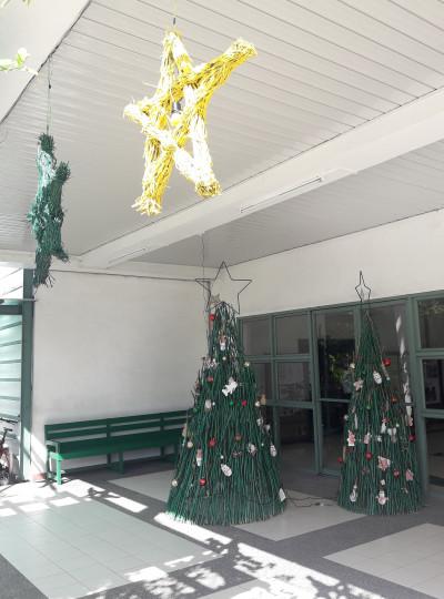 IB Christmas